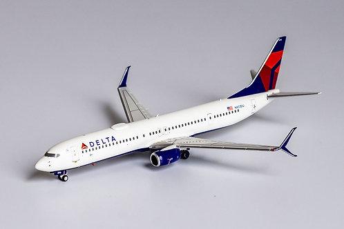 Delta Air Lines B737-900ER/w / N913DU / 79005 / 1:400
