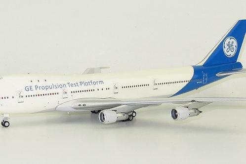 General Electric Boeing 747-100 / N747GE / IF742GE01 / 1:200