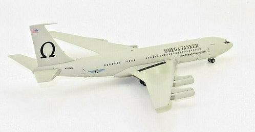 Omega Tanker Boeing 707-300 / N707MQ / IF707OME707 / 1:200