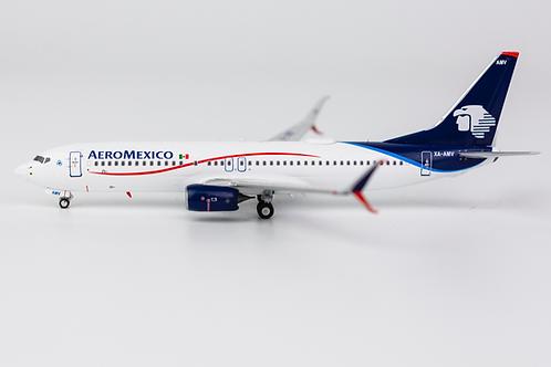 Aeromexico B737-800/w / XA-AMA / 58090 / 1:400