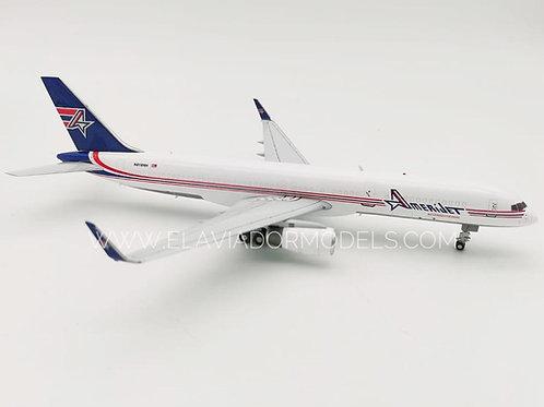 Amerijet International - Boeing B 757-200 / N818NH / EAV378