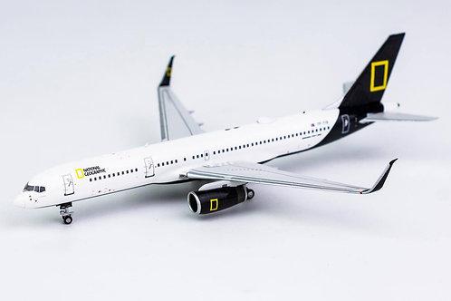 Icelandair Boeing B 757-200 / TF-FIS / 53148 / 1:400