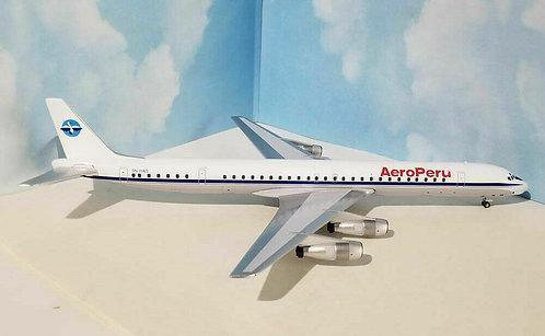 Aeroperú McDonnell Douglas DC-8-61 / 5N-HAS  / AC219837 / 1:200