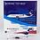 Thumbnail: Aeromexico B737-800/w / XA-AMA / 58090 / 1:400