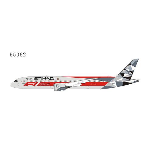 Etihad Airways Boeing B 787-900 A6-BLV 55062 / 1:400