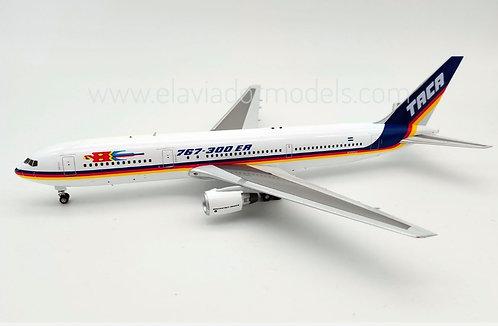 TACA Airlines Boeing B 767-300 / N768TA / EAV768 / 1:200