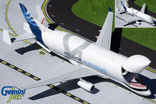 Airbus Transport Int'l. / A330-743L / Beluga XL / F-WBXL / 1:200