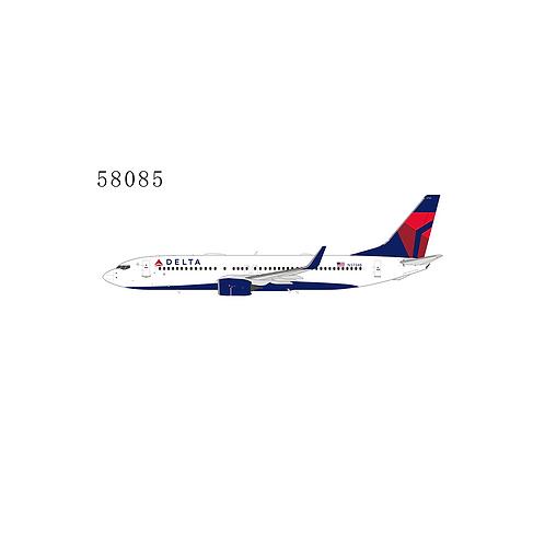 Delta Air Lines Boeing B 737-800 / N3734B / 58085 / 1:400