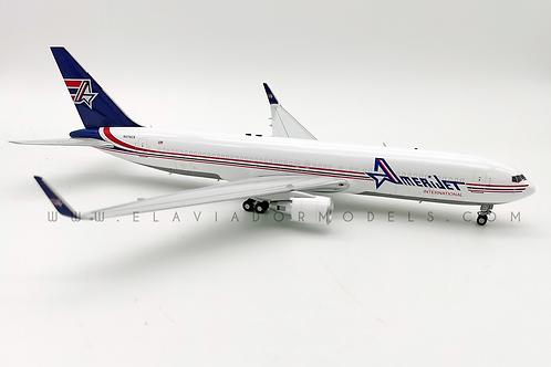 Amerijet International - Boeing B 767-300 (WL) / N378CX / EAV378