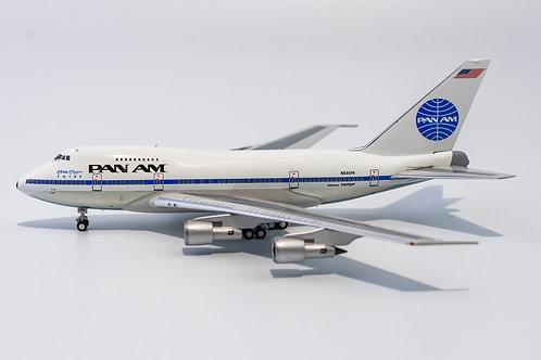 Pan American World Airways  B 747SP N540PA / 07006 / 1:400
