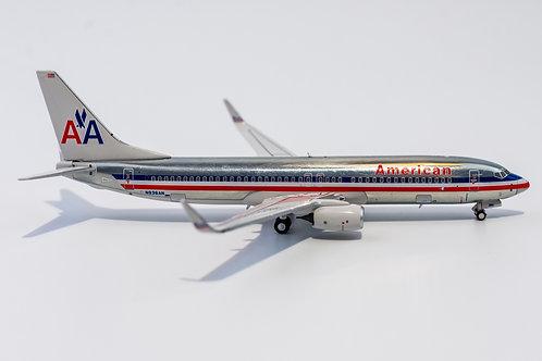 American Airlines B 737-800 / N936AN / 58092/ 1:400