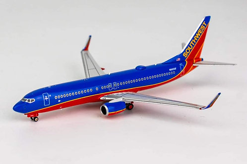 Southwest Airlines Boeing 737-800 N8650F / 58070 / 1:400