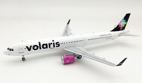 VOLARIS A321-271NX /  IF321VN41020 / N542VL / 1:200