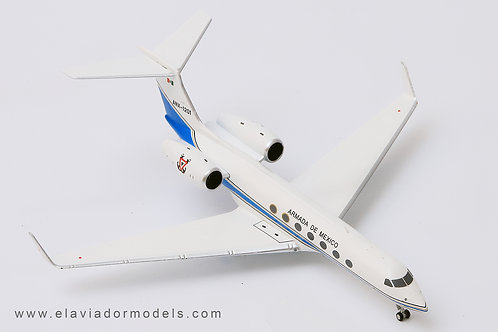 Mexico Army Gulfstream G550 / ANX-1201 / 75001 / 1:200