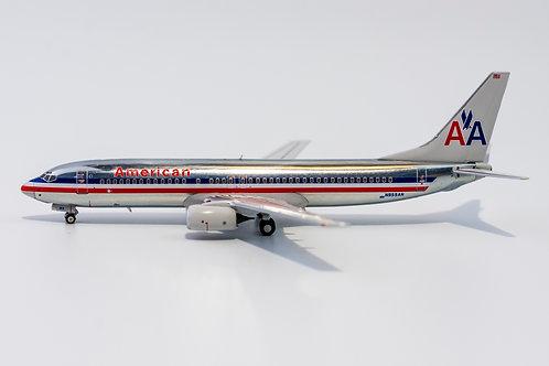 American Airlines B737-800 / N955AN / 58093/ 1:400