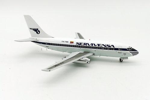 SERVIVENSA Boeing 737-200 / YV-79C / EAV79C/  1:200