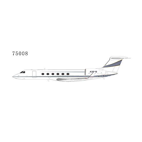 Gulfstream G550 N3546 75008 / 1:200