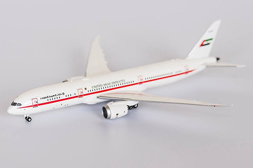 UEA Boeing B787-9 / A6-PFE / 55042 / 1:400
