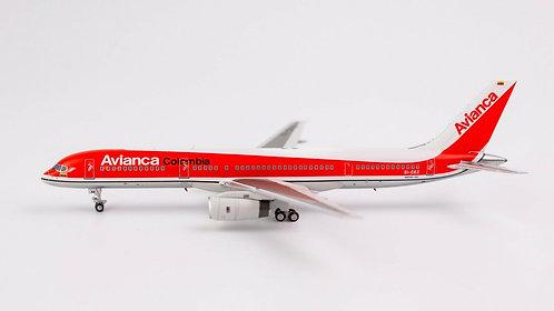 Avianca B757-200 / EI-CEZ / 53086 / 1:400