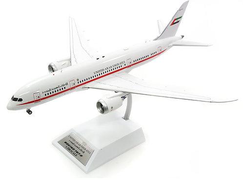 United Arab Emirates B787-8  / A6-PFC / IF7870916 / 1:200