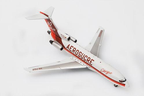 Aerosucre Boeing 727-100 / HK-727 / JP60-6N0819 / 1:200
