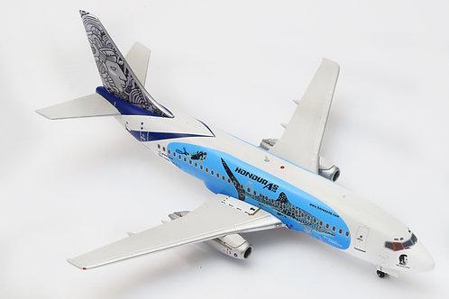 Aviatsa Boeing 737-200 / HR-MRZ / EA732MRZ / 1:200