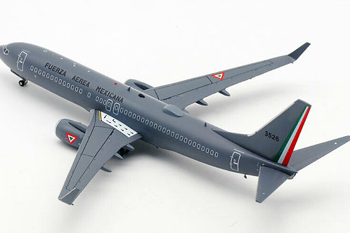Mexican Air Force B737-800 / 3526 / JF-737-8-001 / 1:200