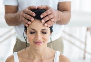 What is Indian Head Massage and why book it?