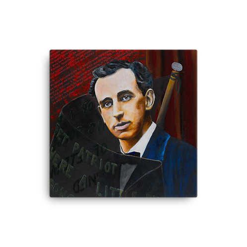 Canvas MacDonagh