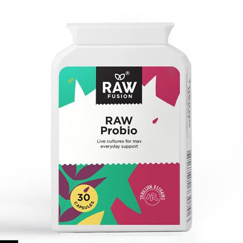 RAW ProBio (formerly MAX)