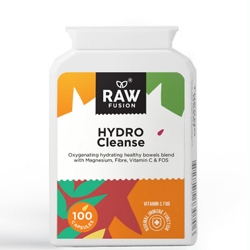 Hydro Cleanse