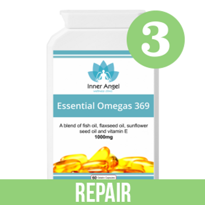 Essential Omegas 369