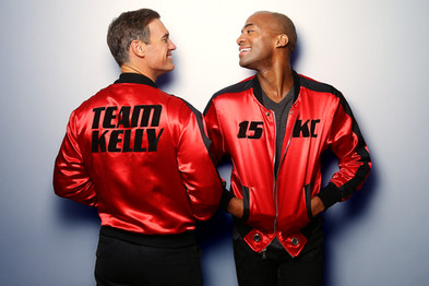 Reppin Team Kelly