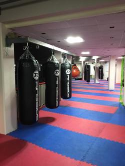 Private gym 2