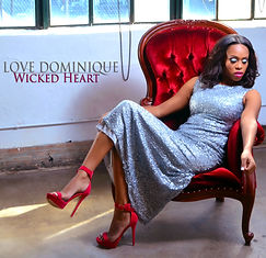 Love Dominique Wicked Heart