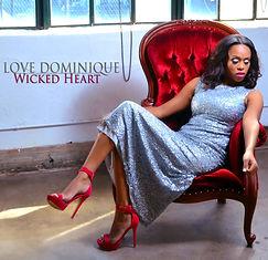Love Dominique Wicked Heart
