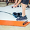 Thumbnail: MY SLIDEBOARD LIT - Hockey Revolution Adjustable Length Sliding Training Tiles
