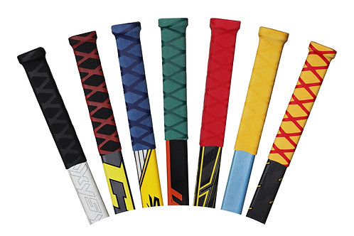 Advanced Hockey Stick Grip - for ice Hockey Sticks, one Size for Youth and Adult
