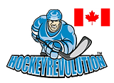 Hockey Revolution training equipment for hockey players of all ages - from beginner to NHL