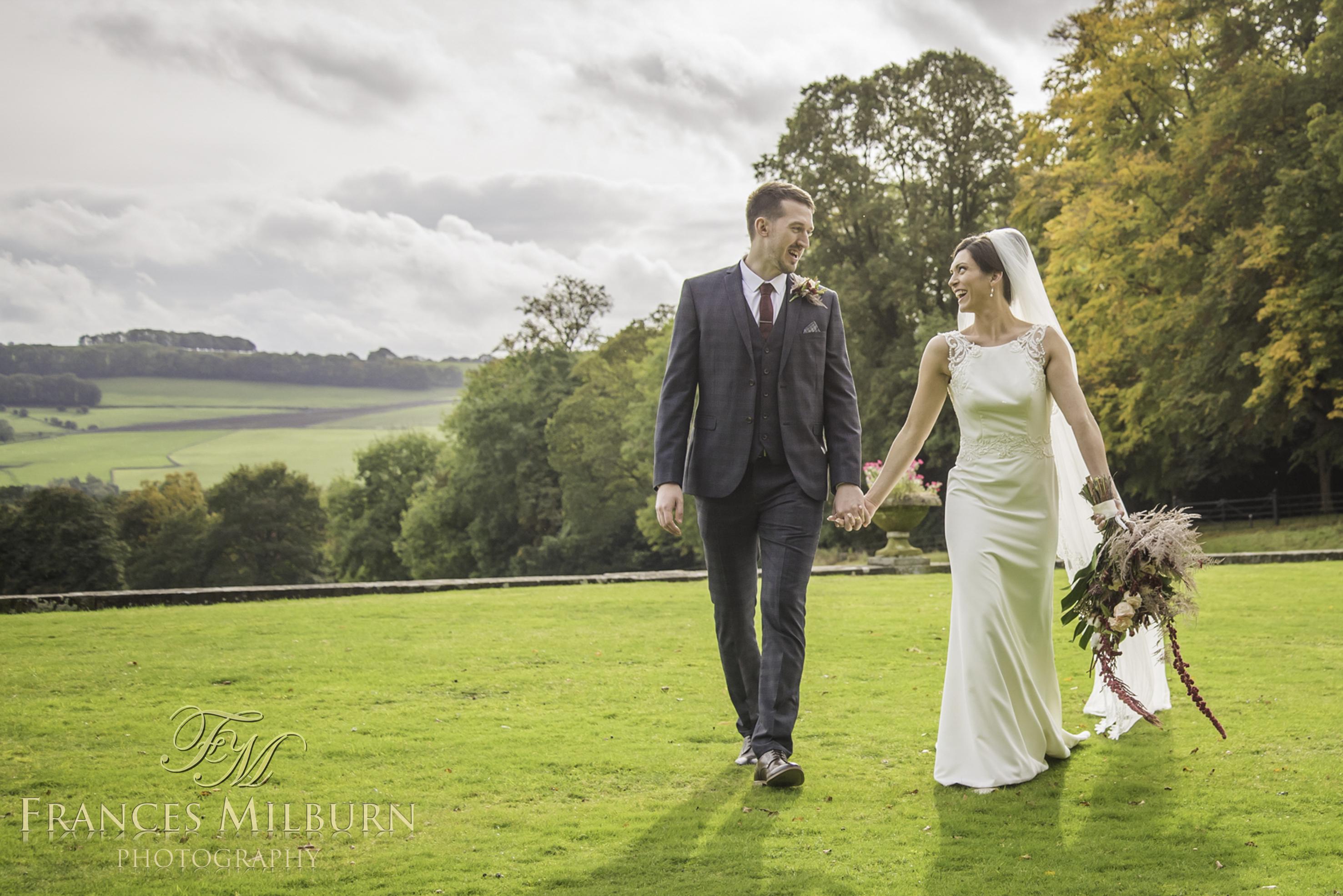 Bakewell Wedding Photography