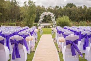 Darwin Lake Wedding Photography, Derbyshire