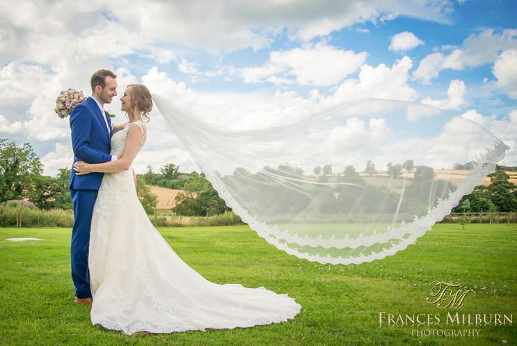 Shottle Hall Wedding Photography, Belper