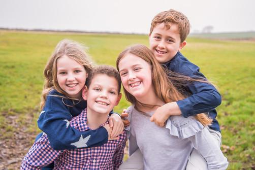 Children Photography Derbyshire