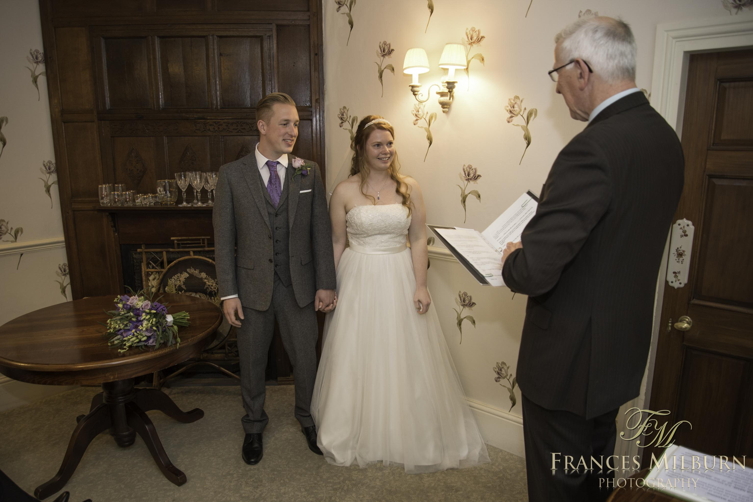 Riverside House Hotel Wedding Photography