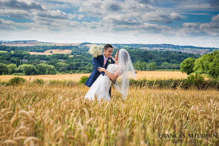 Wedding Photography Derbyshire