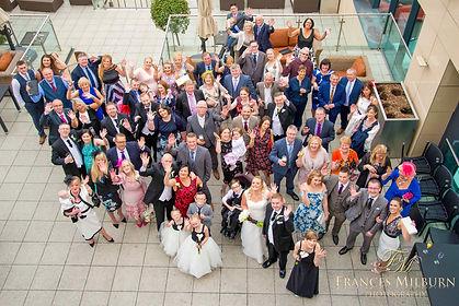 Casa Wedding Photographs