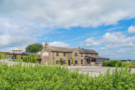 Commercial Photography Derbyshire
