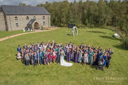 Darwin Lake Wedding Photography