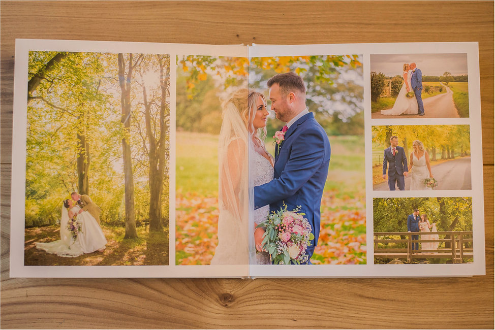 Small IntimateMicro Wedding Photography Chesterfield