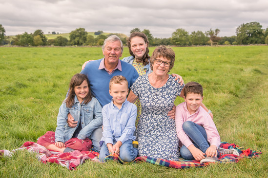 Family Photographer Derbyshire